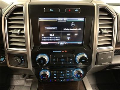 2015 F-150 SuperCrew Cab 4x4,  Pickup #19F767A - photo 32