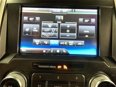 2015 F-150 SuperCrew Cab 4x4,  Pickup #19F767A - photo 35