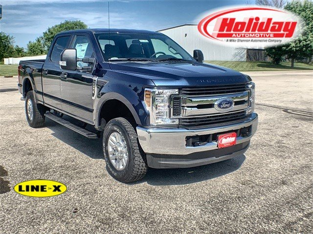 2019 F-250 Crew Cab 4x4,  Pickup #19F792 - photo 1