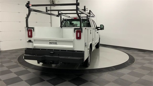 2019 F-250 Super Cab 4x2, Knapheide Service Body #19F796 - photo 1