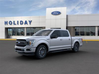 2019 F-150 SuperCrew Cab 4x4,  Pickup #19F804 - photo 1