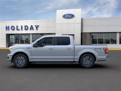 2019 F-150 SuperCrew Cab 4x4,  Pickup #19F804 - photo 8