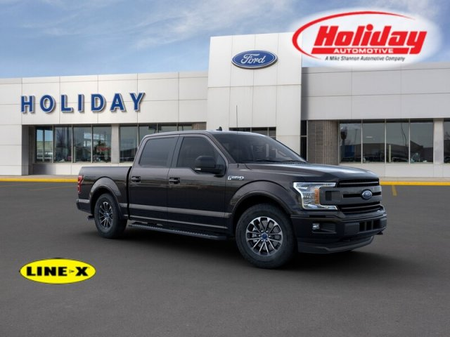2019 F-150 SuperCrew Cab 4x4,  Pickup #19F818 - photo 3