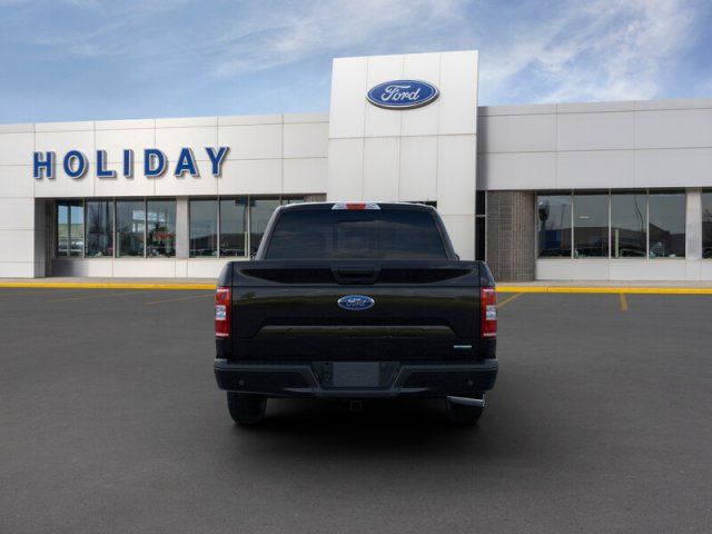 2019 F-150 SuperCrew Cab 4x4,  Pickup #19F818 - photo 6
