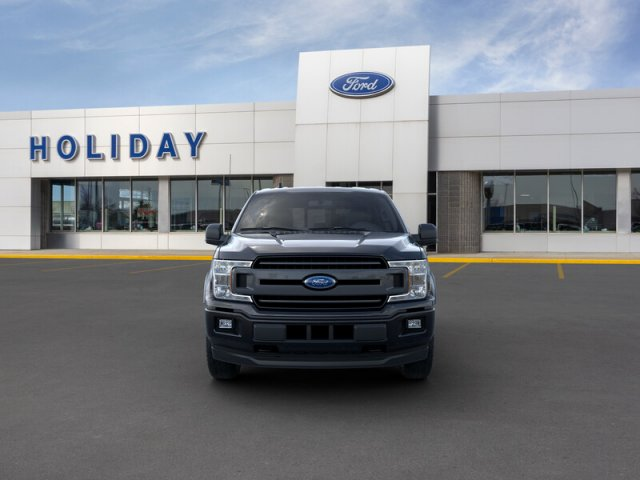 2019 F-150 SuperCrew Cab 4x4,  Pickup #19F818 - photo 7