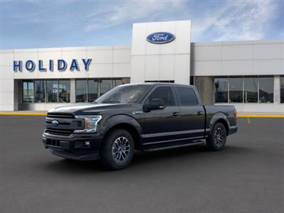2019 F-150 SuperCrew Cab 4x4,  Pickup #19F818 - photo 1