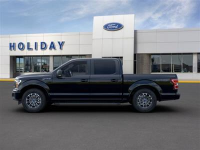 2019 F-150 SuperCrew Cab 4x4,  Pickup #19F818 - photo 5