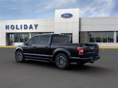 2019 F-150 SuperCrew Cab 4x4,  Pickup #19F818 - photo 2