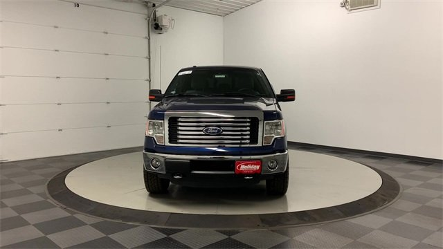 2012 F-150 Super Cab 4x4, Pickup #19F819A - photo 30