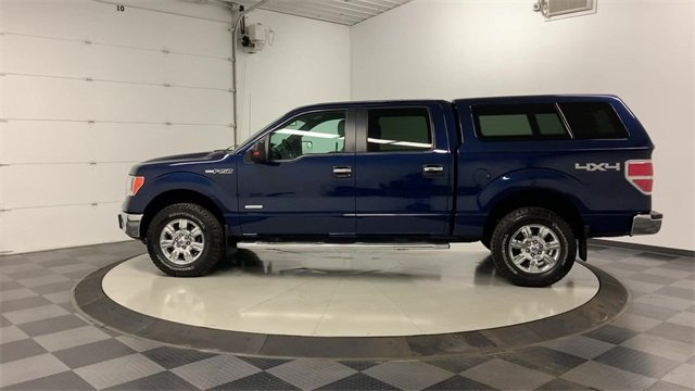 2012 F-150 Super Cab 4x4, Pickup #19F819A - photo 31