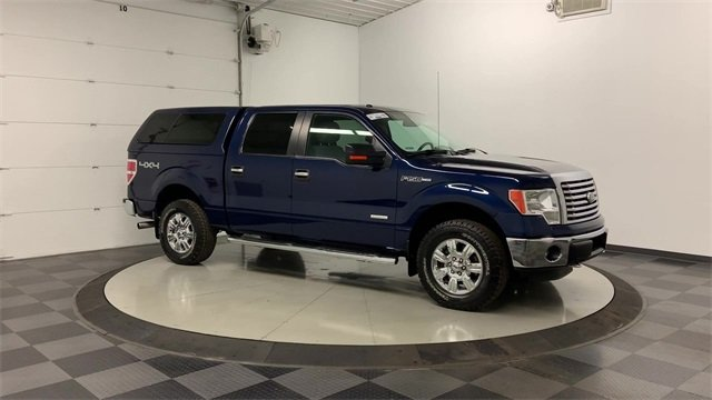 2012 F-150 Super Cab 4x4, Pickup #19F819A - photo 33