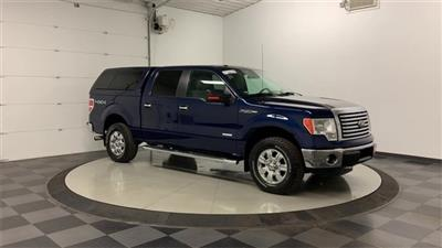 2012 F-150 Super Cab 4x4, Pickup #19F819A - photo 29