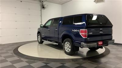 2012 F-150 Super Cab 4x4, Pickup #19F819A - photo 32