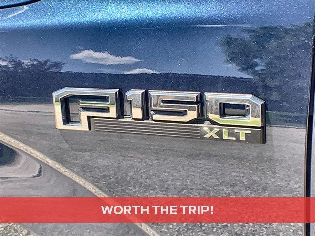 2019 F-150 Super Cab 4x4,  Pickup #19F82 - photo 32