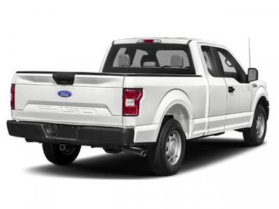 2019 F-150 Super Cab 4x4,  Pickup #19F82 - photo 2