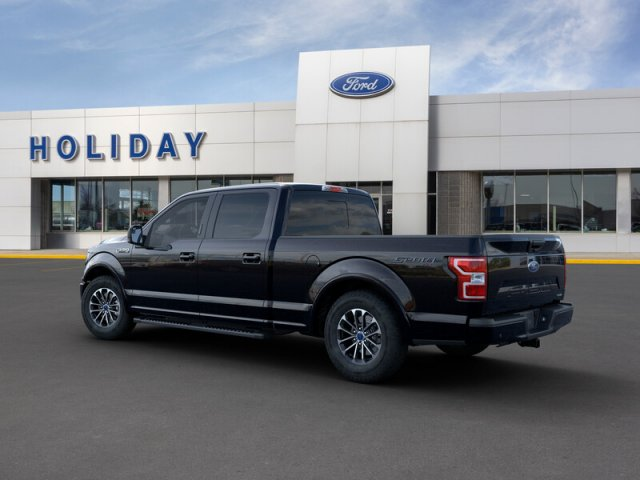2019 F-150 SuperCrew Cab 4x4,  Pickup #19F821 - photo 3