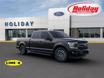 2019 F-150 SuperCrew Cab 4x4,  Pickup #19F821 - photo 1