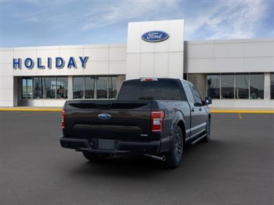 2019 F-150 SuperCrew Cab 4x4,  Pickup #19F821 - photo 2