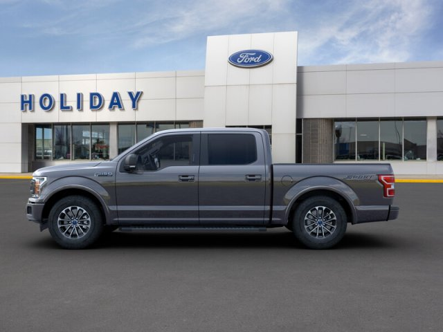 2019 F-150 SuperCrew Cab 4x4,  Pickup #19F823 - photo 8
