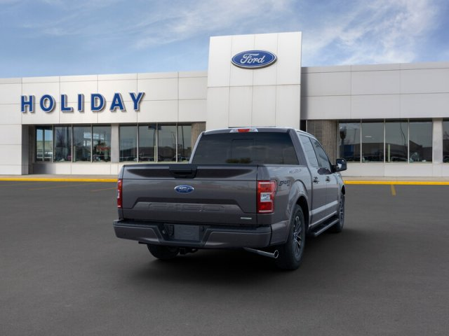 2019 F-150 SuperCrew Cab 4x4,  Pickup #19F823 - photo 7