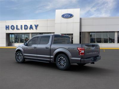2019 F-150 SuperCrew Cab 4x4,  Pickup #19F823 - photo 2