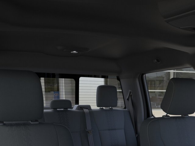 2019 F-150 SuperCrew Cab 4x4,  Pickup #19F824 - photo 22