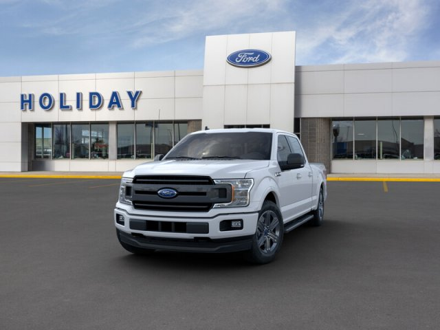2019 F-150 SuperCrew Cab 4x4,  Pickup #19F824 - photo 6