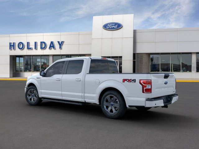 2019 F-150 SuperCrew Cab 4x4,  Pickup #19F824 - photo 3