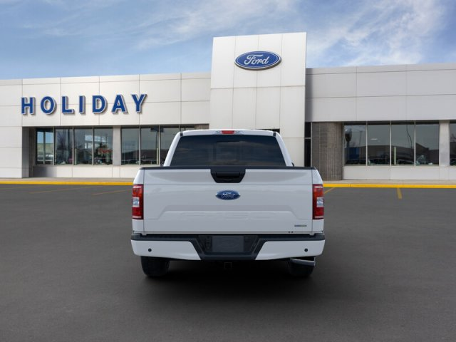 2019 F-150 SuperCrew Cab 4x4,  Pickup #19F824 - photo 5