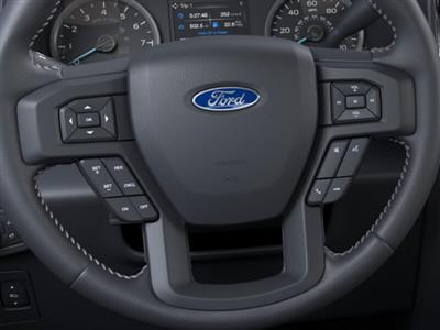 2019 F-150 SuperCrew Cab 4x4,  Pickup #19F824 - photo 12