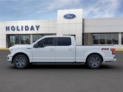 2019 F-150 SuperCrew Cab 4x4,  Pickup #19F824 - photo 8