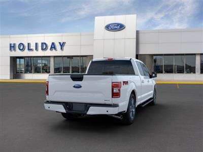 2019 F-150 SuperCrew Cab 4x4,  Pickup #19F824 - photo 2