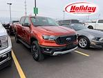 2019 Ranger SuperCrew Cab 4x4, Pickup #19F825 - photo 3