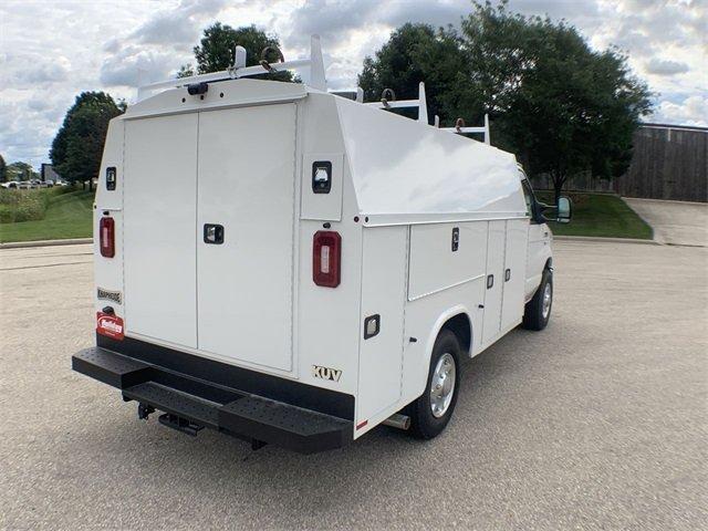 2019 E-350 4x2,  Knapheide Service Utility Van #19F826 - photo 1