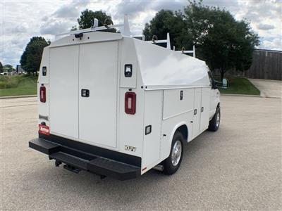 2019 E-350 4x2,  Knapheide KUV Service Utility Van #19F826 - photo 2