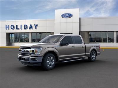 2019 F-150 SuperCrew Cab 4x4, Pickup #19F829 - photo 4