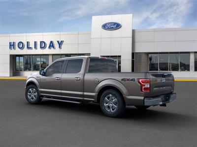 2019 F-150 SuperCrew Cab 4x4, Pickup #19F829 - photo 3