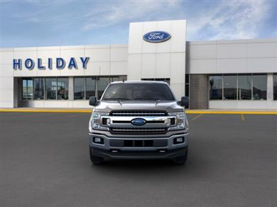 2019 F-150 SuperCrew Cab 4x4, Pickup #19F829 - photo 7