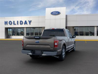 2019 F-150 SuperCrew Cab 4x4, Pickup #19F829 - photo 2
