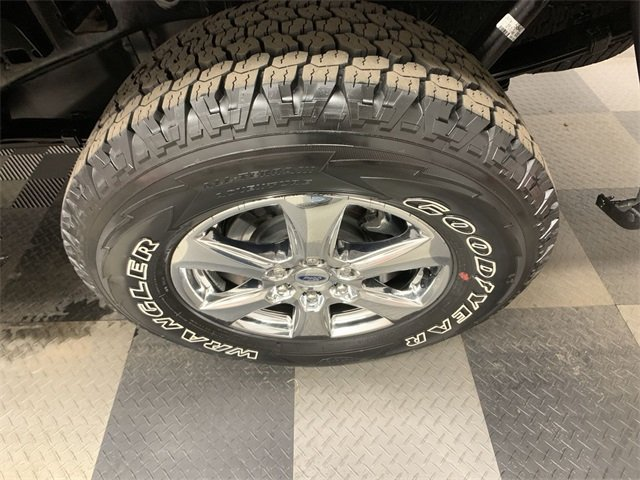2019 F-150 SuperCrew Cab 4x4,  Pickup #19F83 - photo 14