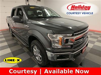 2019 F-150 SuperCrew Cab 4x4,  Pickup #19F83 - photo 1