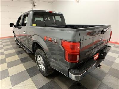 2019 F-150 SuperCrew Cab 4x4,  Pickup #19F83 - photo 6