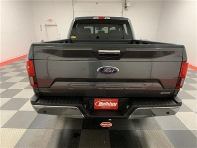 2019 F-150 SuperCrew Cab 4x4,  Pickup #19F83 - photo 2
