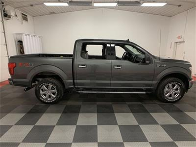 2019 F-150 SuperCrew Cab 4x4,  Pickup #19F83 - photo 8