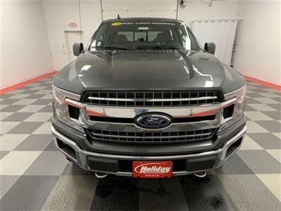 2019 F-150 SuperCrew Cab 4x4, Pickup #19F83 - photo 9