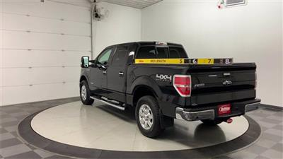 2012 Ford F-150 Super Cab 4x4, Pickup #19F836A - photo 2
