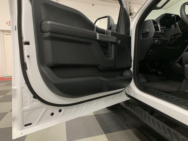 2019 F-150 SuperCrew Cab 4x4,  Pickup #19F84 - photo 16