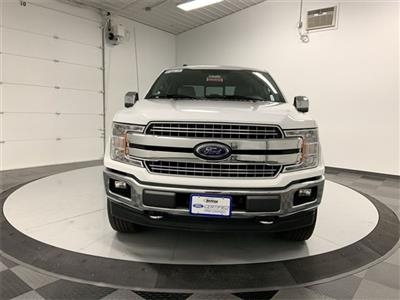 2018 F-150 SuperCrew Cab 4x4, Pickup #19F847A - photo 10