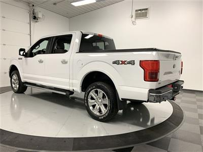2018 F-150 SuperCrew Cab 4x4, Pickup #19F847A - photo 3