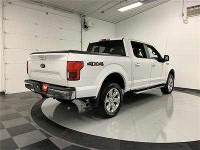 2018 F-150 SuperCrew Cab 4x4, Pickup #19F847A - photo 2
